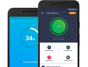 avg antivirus mobile android