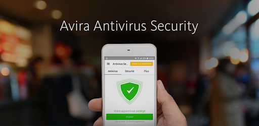 avira antivirus mobile android
